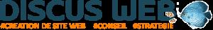Discus Web - Création de Site Internet
